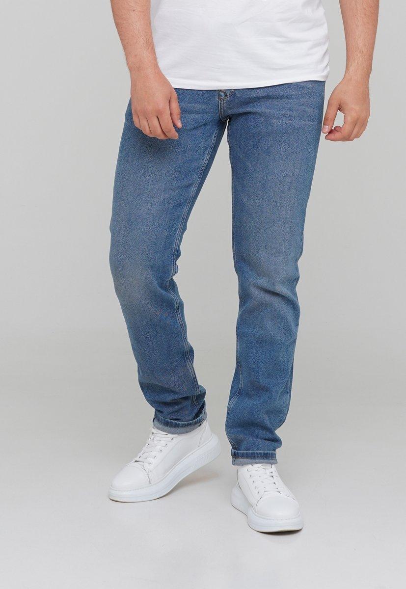 Джинсы Trend Collection 3908 светло-синий