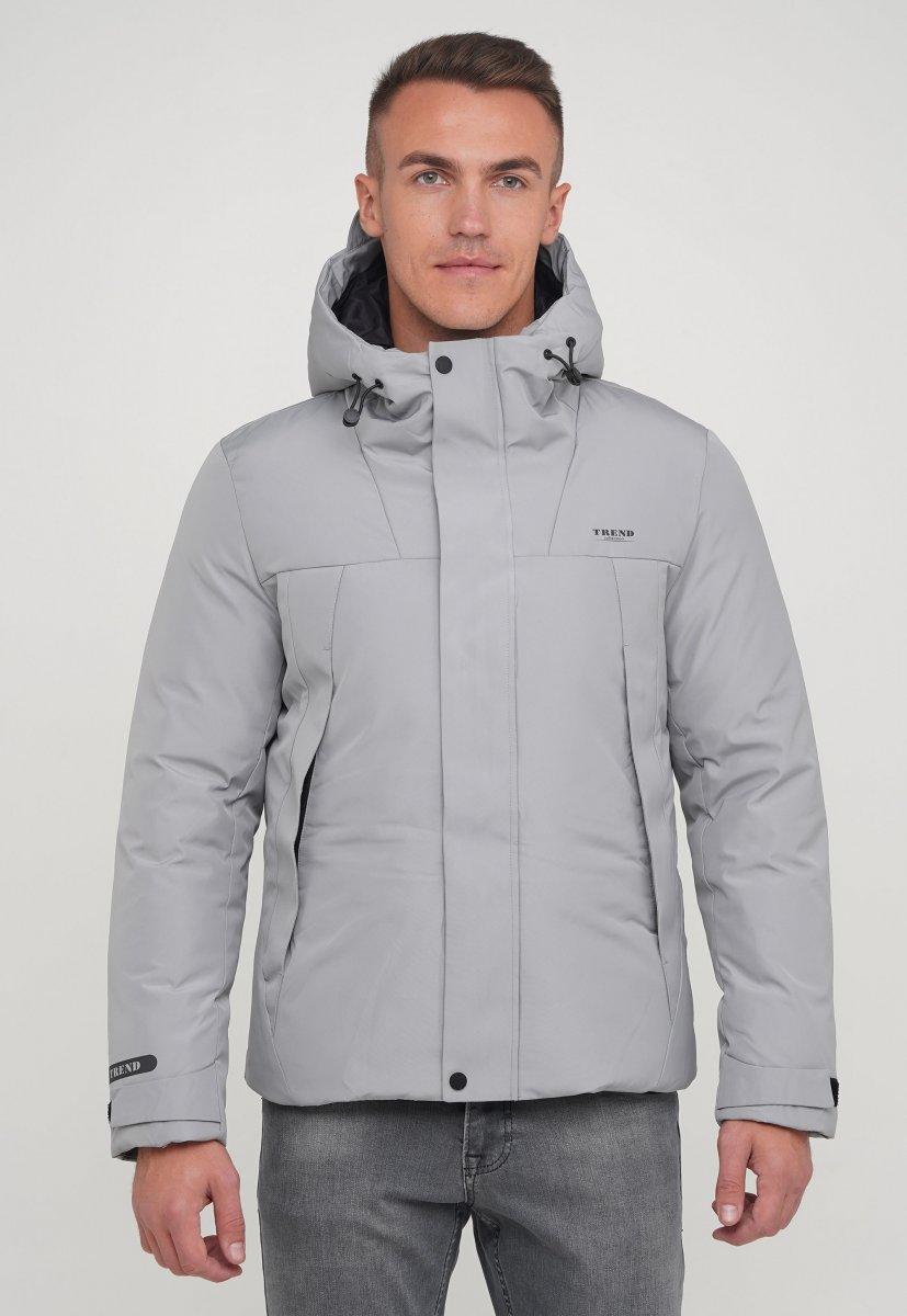 Куртка z Trend Collection 88-161 Светло-серый (LIGHT GTREY)