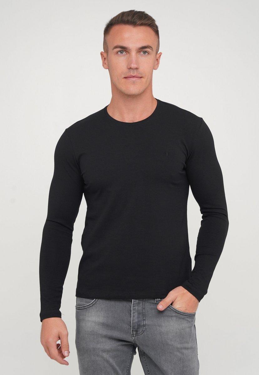 Реглан Trend Collection 33022 Черный (SIYAH)