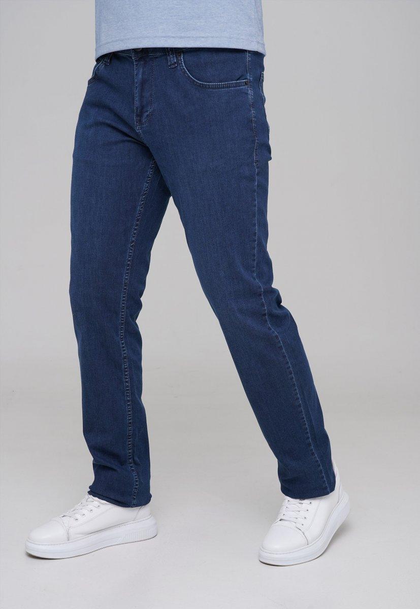 Джинсы Trend Collection 21-609 Синий