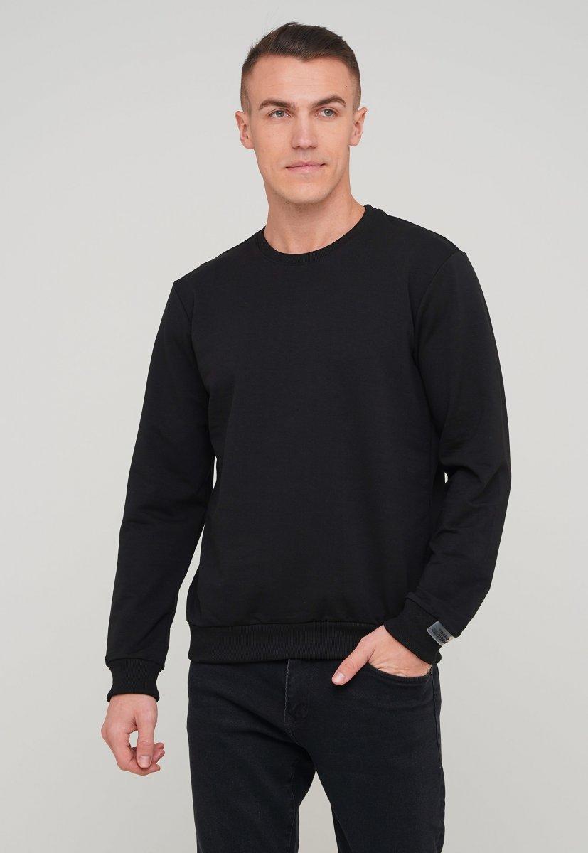 Свитшот Trend Collection 15454-1 Черный