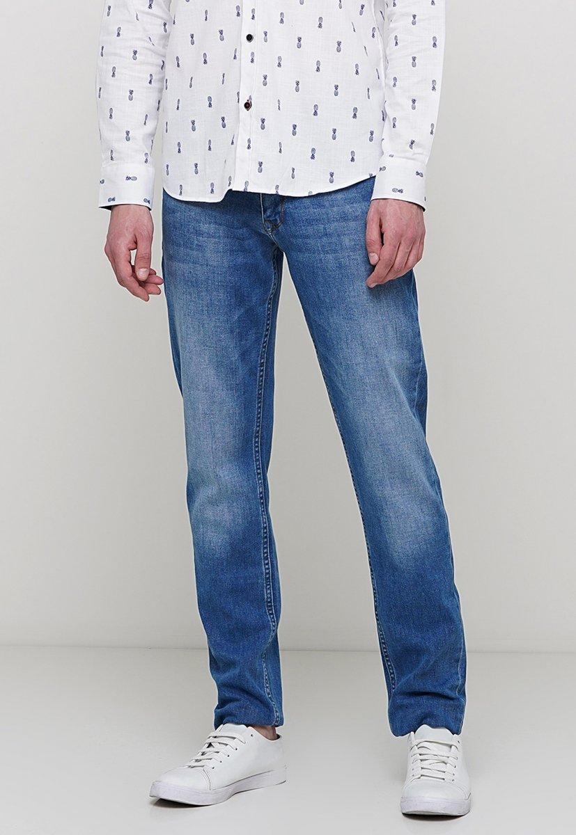Джинсы Trend Collection 12600 Светло-синий (MAVI)