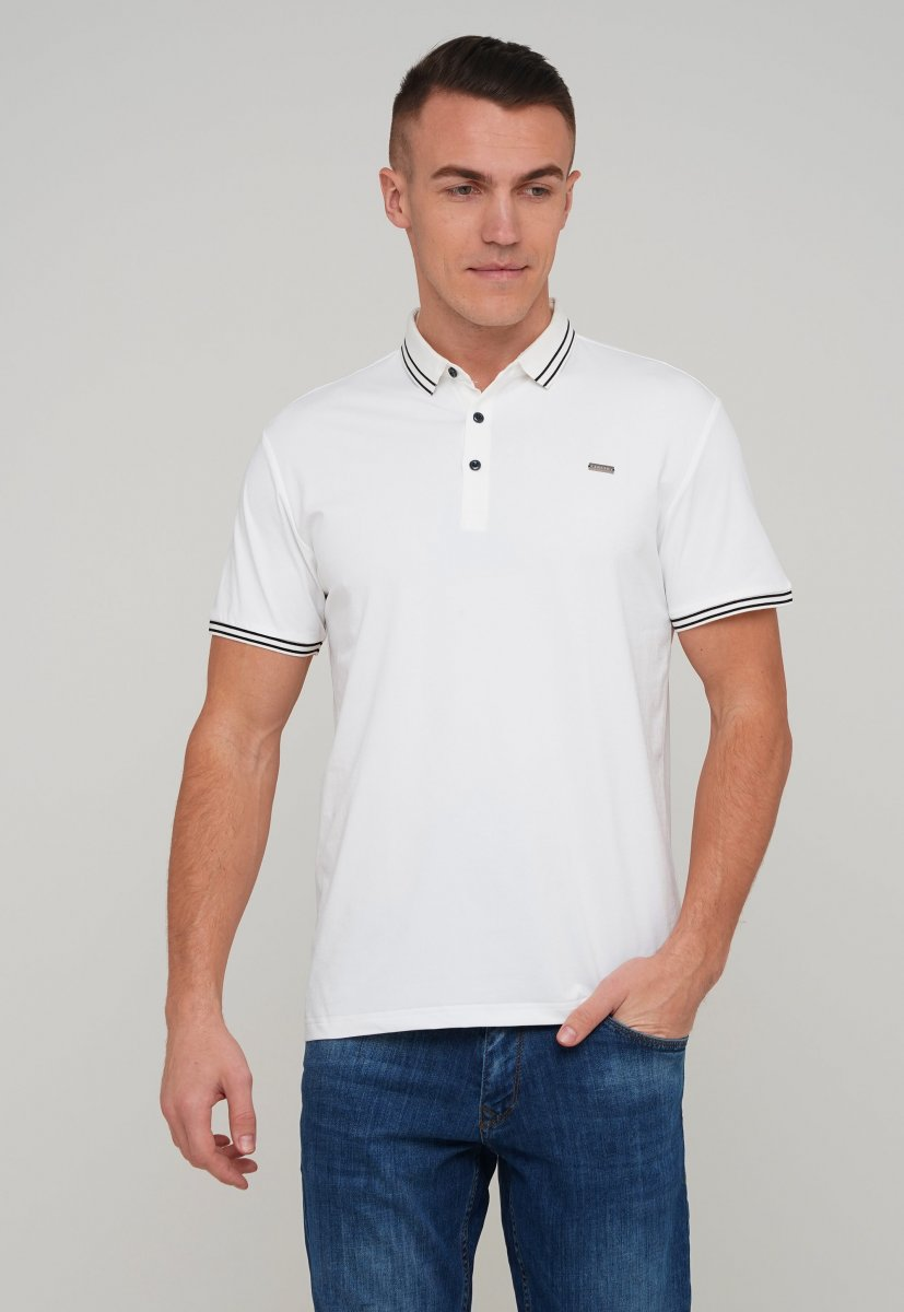 Футболка Trend Collection 1516 Белый