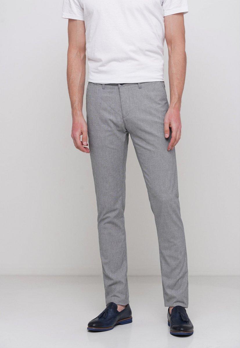 Брюки Trend Collection 938 Серый