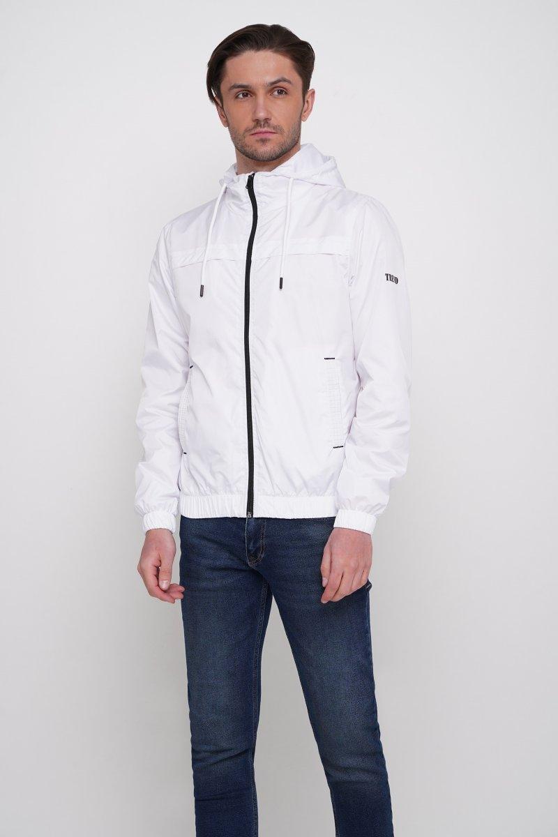 Куртка Trend Collection 25 Белый