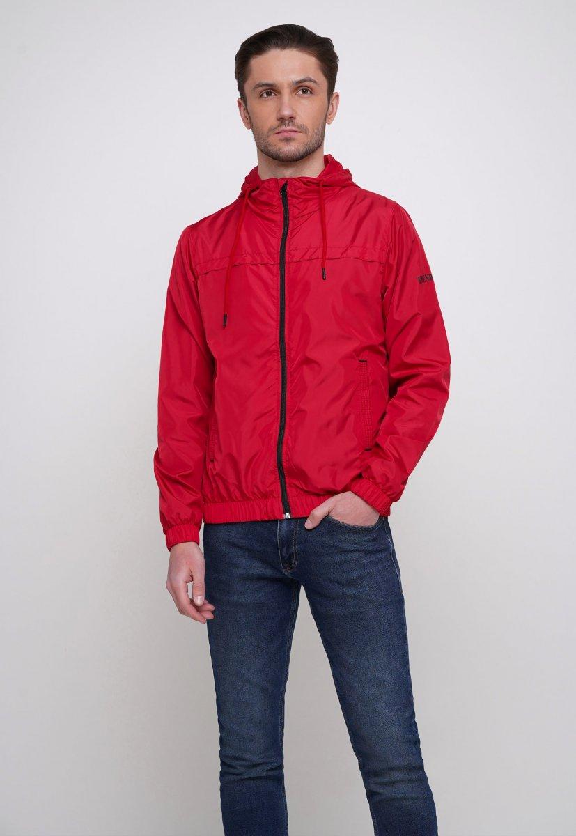 Куртка Trend Collection 25 Красный