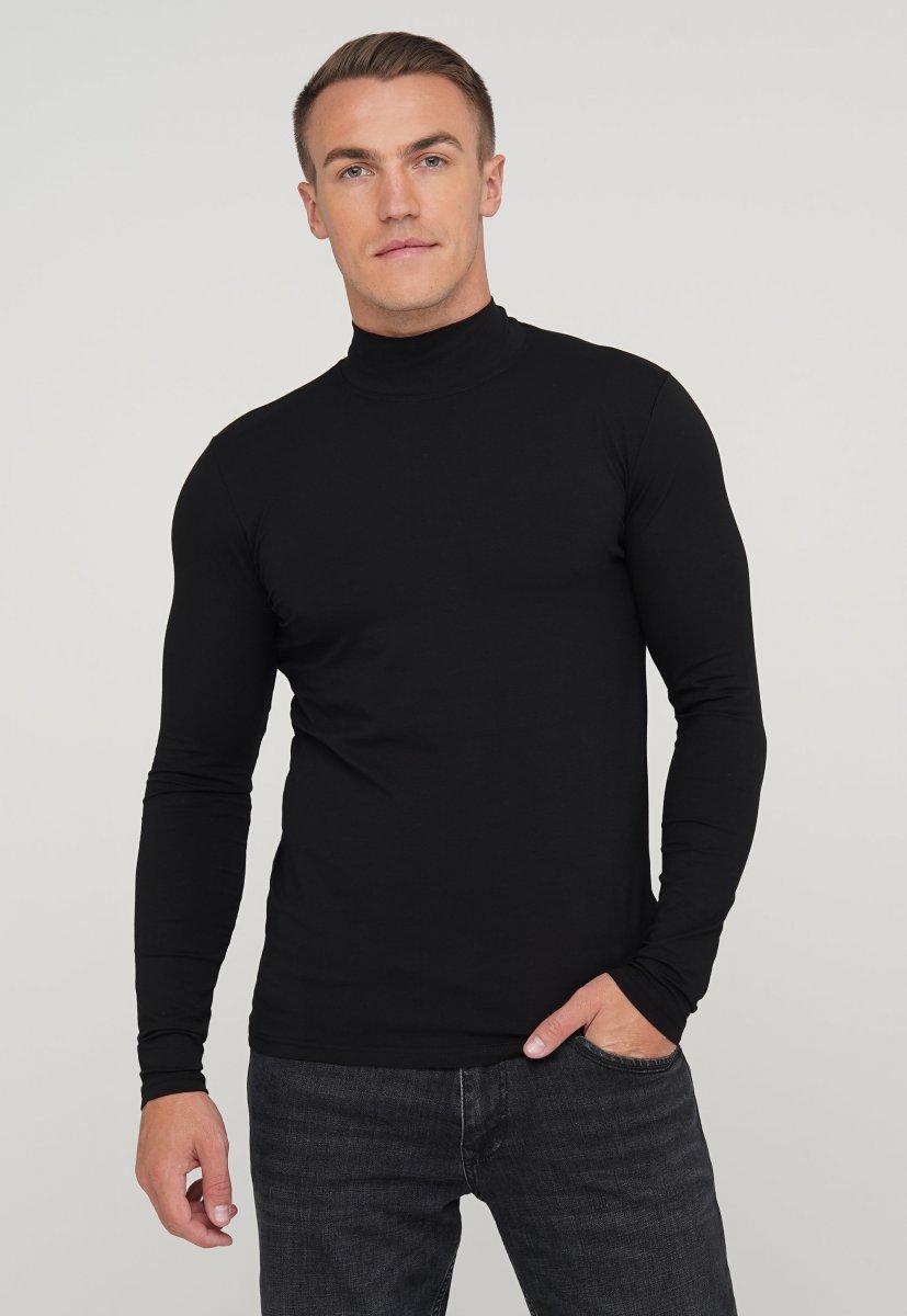 Гольф Trend Collection 1065 Черный