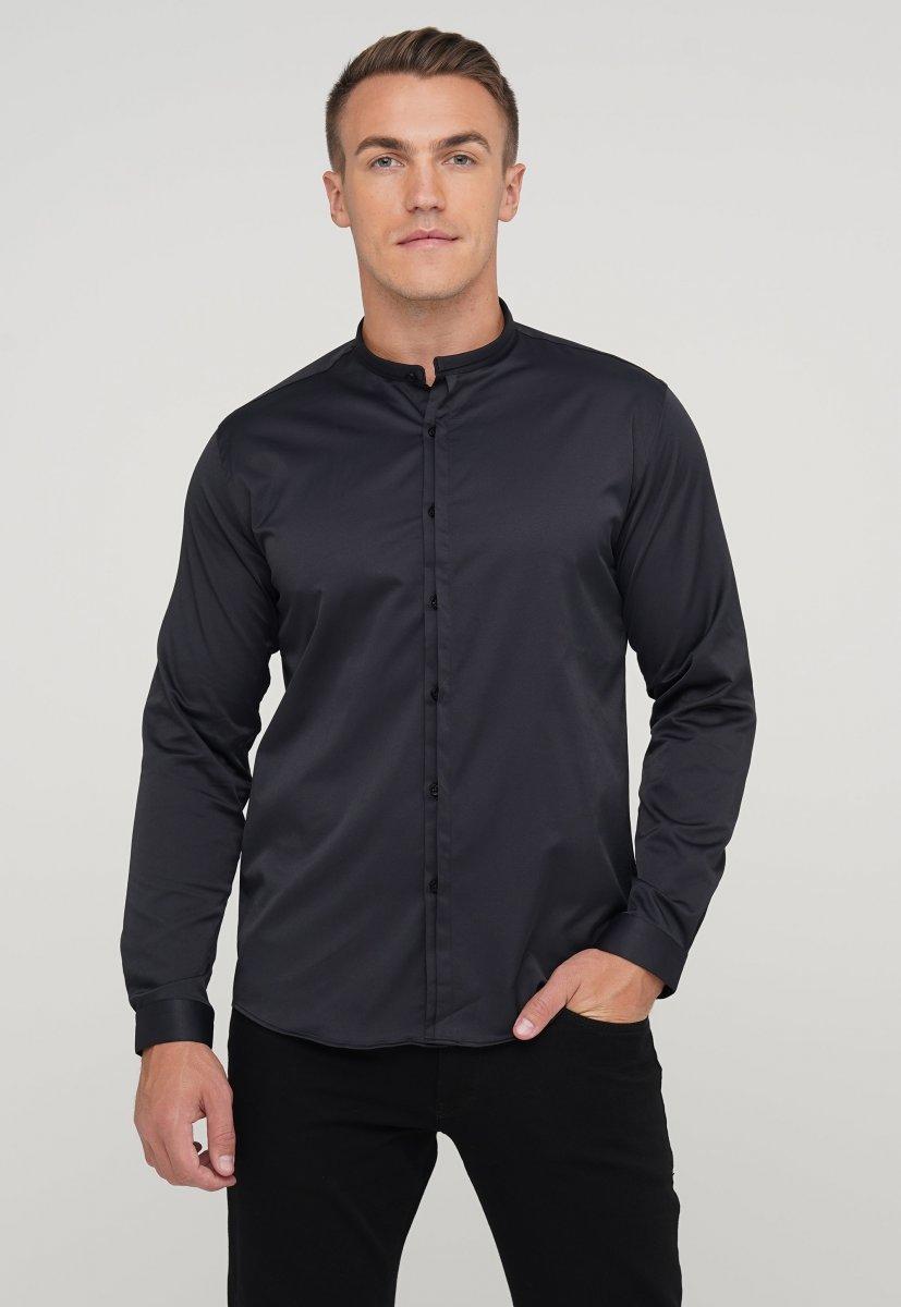 Рубашка Trend Collection 0809-1 Черный
