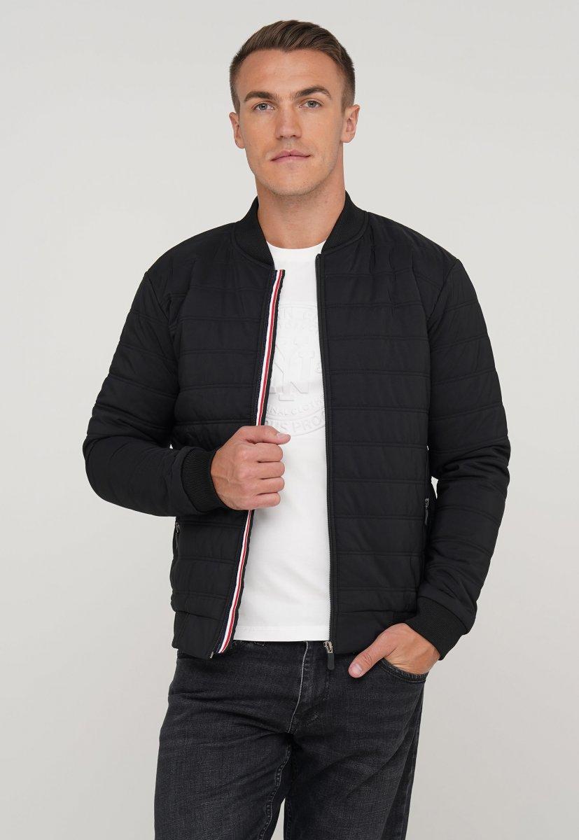 Куртка Trend Collection BAT 7070-1 Черный
