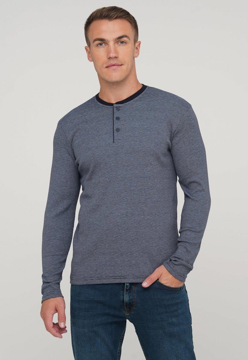 Реглан Trend Collection 109 Серый