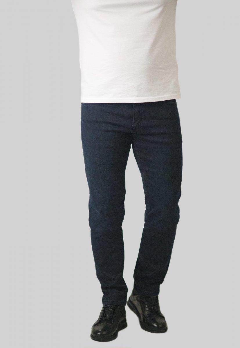 Джинсы Trend Collection 12648 Синий (LACI)