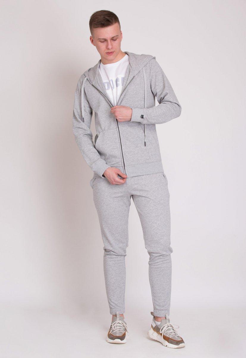 Спорт костюм Trend Collection 183 Серый