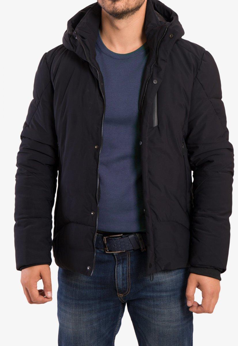 Куртка синяя TREND 6600