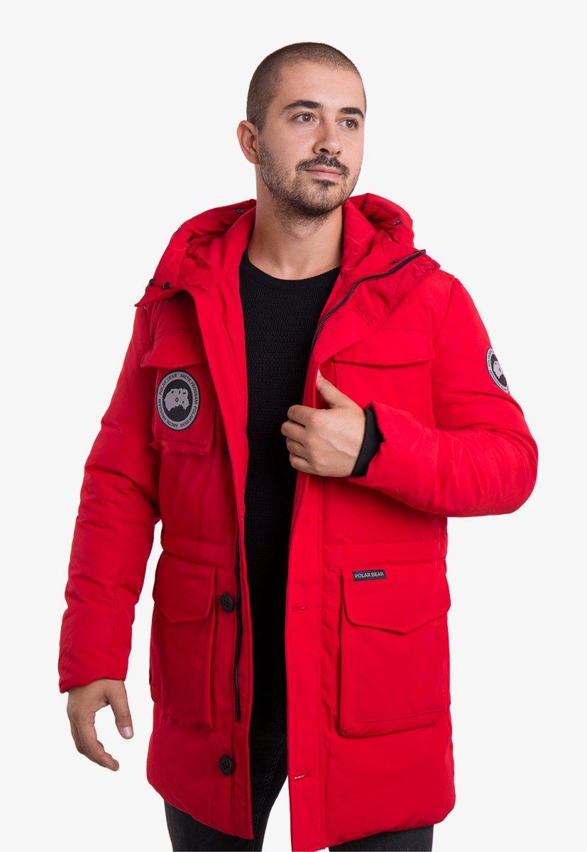 Куртка TREND 8-59