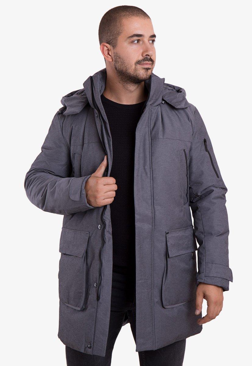 Куртка TREND 8-616