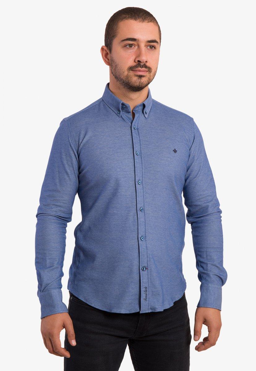Рубашка Trend 02-2002