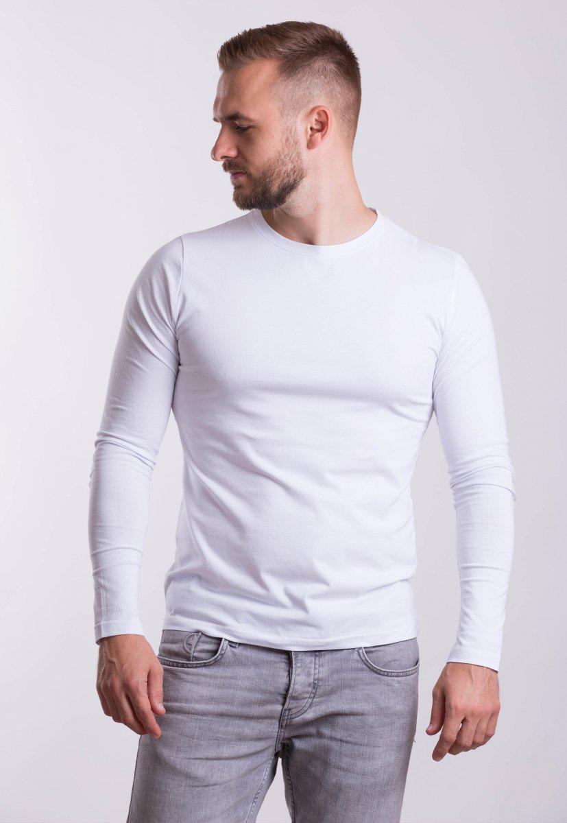 Реглан Trend Collection TSH4012 Белый
