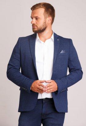 Піджак Trend Collection 7107-2 Синій
