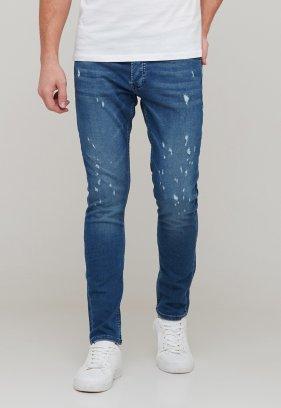 Джинсы Trend Collection 7482 Синий