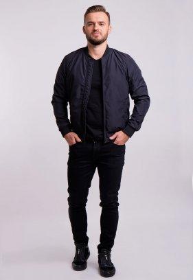 Куртка TREND Чорний M-160