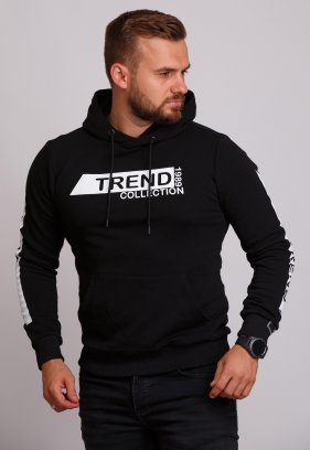 Худи Trend Collection 89002 Черный