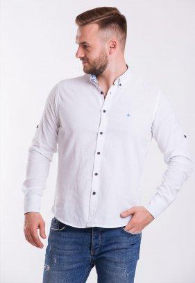 Рубашка TREND 02-1096 Белый