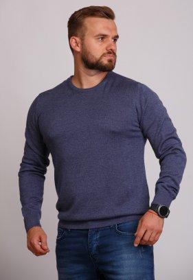 Свитер Trend Collection 3621-1 Индиго