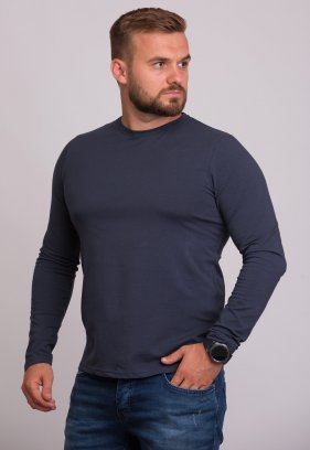 Реглан Trend Collection 5017 Темно-серый