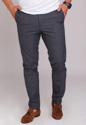 Брюки Trend Collection 969 Темно серый