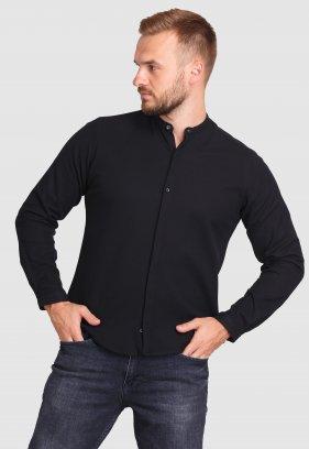 Рубашка Trend Collection 1105 Черный