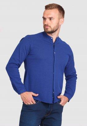 Рубашка Trend Collection 1105 Синий