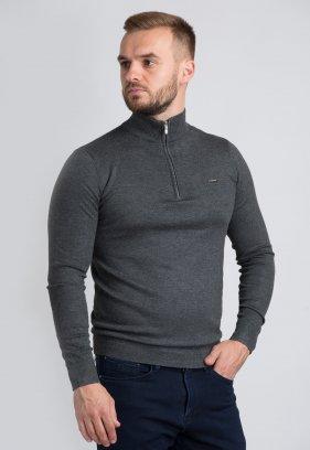 Гольф Trend Collection 99020-1 Серый