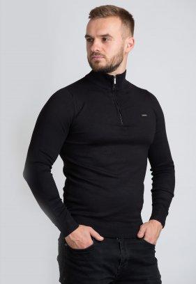 Гольф Trend Collection 99020-1 Чорний