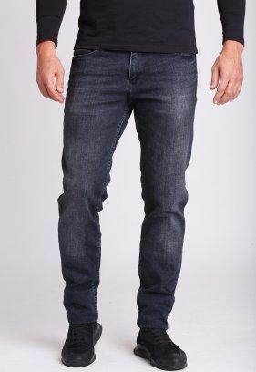 Джинси Trend Collection 12526 Темно-сірий (SIYAH)