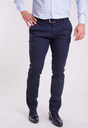 Брюки Trend Collection G831 Синий