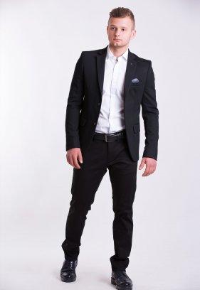 Мужской костюм (6179, G831, U02 - 1100)