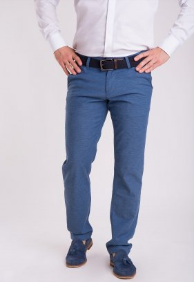 Брюки Trend Collection 12318 Синий (MAVI)