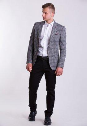 Мужской костюм (2571, G831, U02-1100.)