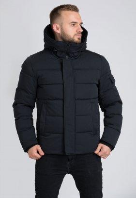 Куртка Trend Collection 9W08 Чорний