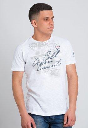 Футболка Trend Collection 8018 Белый