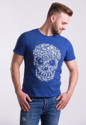 Футболка Trend Collection 6911 Синий