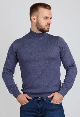 Свитер Trend Collection 3624 Индиго