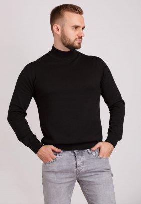 Свитер Trend Collection 3624 Черный
