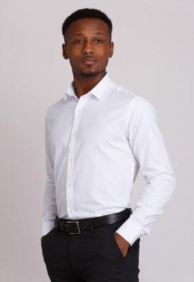 Рубашка Trend Collection 406 Белый