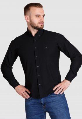 Рубашка Trend Collection 2020 Черный