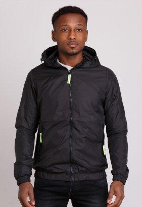 Куртка Trend Collection 54000 Чорний