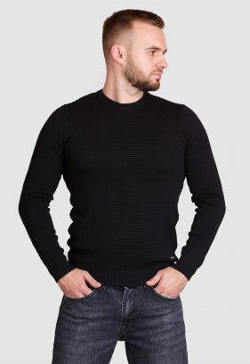 Свитер Trend Collection 5017 Черный