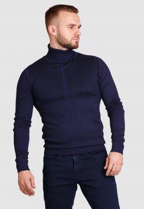 Гольф Trend Collection 3530 Темно-синій