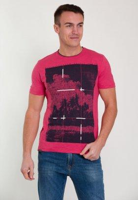 Футболка Trend Collection 8011 Красный