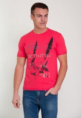 Футболка Trend Collection 8053 Красный